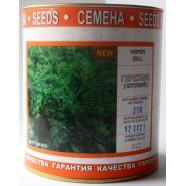 Семена Укропа Геркулес, (Италия), 0,25кг