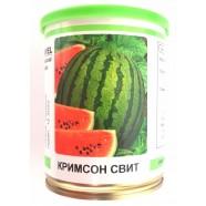 Семена арбуза профессиональные Кримсон свит, (Украина), 100 г