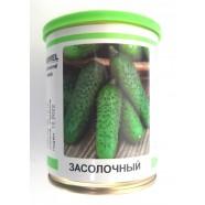 Насіння огірка Засолювальний професійні, (Україна), 100 г