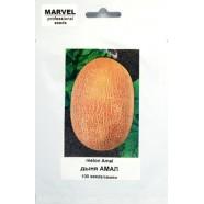 Семена дыни Амал (Украина), 100шт