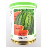 Семена арбуза Альянс, (Украина), 100г