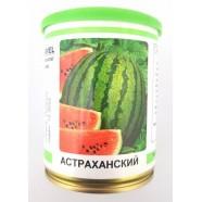 Семена профессиональные арбуза Астраханский, (Украина), 100г