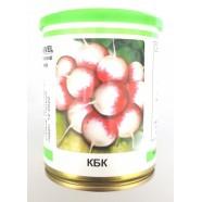 Оброблене насіння редиски КБК, (Польща), 100г