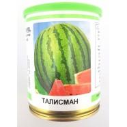 Оброблене насіння кавуна Талісман (Україна), 100г