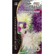 Насіння квітів Астра Художня суміш 0,2 г
