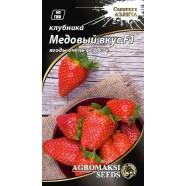 Семена клубники Медовый вкус F1, 0,01г