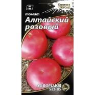 Насіння томату Алтайський рожевий, 0,1 г