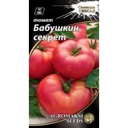 Насіння томату Бабусин секрет, 0,1 г