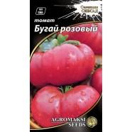 Насіння томату Бугай рожевий, 0,1 г