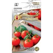 Насіння томату безрассадный Червоний маг, 0,4 г