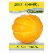 Семена дыни Эфиопка, 0,5кг
