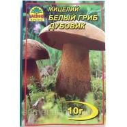 Міцелій гриба Білий Дубовик, 10г