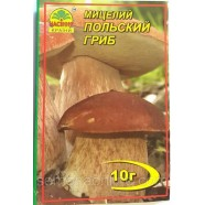 Мицелий гриба Польский, 10г