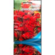 Семена фасоли декоративной, 5 г