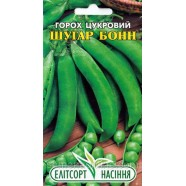 Семена гороха Шугар Бон Сахарный, 10г.