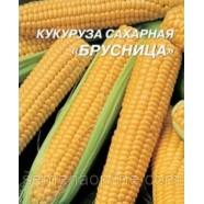 Насіння кукурудзи Брусниця цукрова, 25 насінин