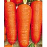Семена моркови Роте Ризен, 100г