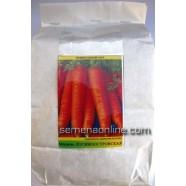 Насіння моркви московська пізня, 1кг