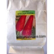 Насіння моркви Червоний Гігант, 1кг