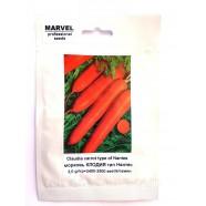 Семена моркови Клодия (Италия), 3г