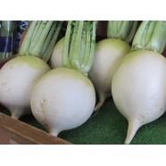 Семена редьки Одесская 5 Белая, 1кг