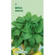Насіння меліси Лимонної, 0,1 г