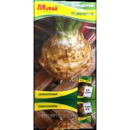 Насіння селери кореневої Яблучний, 0,5 г