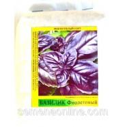 Семена базилика Фиолетовый, 0,2кг