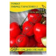 Семена томата гибрид Тарасенко 2, 50г