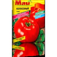 Насіння помідора Колгоспний, 3г