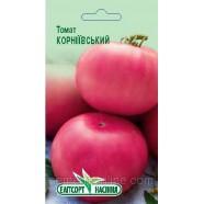 Насіння томату Корнєєвський рожевий, 0,1 г