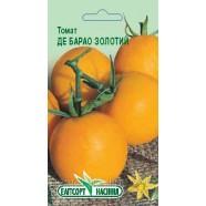 Насіння томату Де Барао золотий, 0,1 г