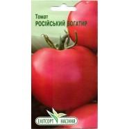 Семена томата Русский Богатырь, 0,1г