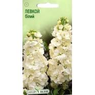 Семена цветов Левкой белый, 0,2г.