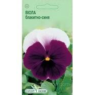 Семена цветов Фиалка сине-голубая, 0,05г.