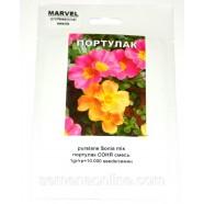 Семена портулака Соня смесь (Польша), 10000 семян