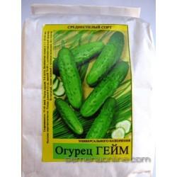 Семена огурца Гейм, 0,5кг