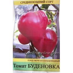 Семена томата Буденовка, 100г