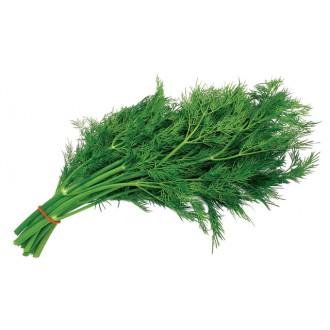 Семена Укропа и Петрушки в профессиональной упаковке