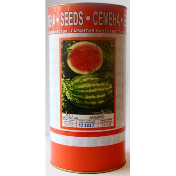 Семена арбуза Альянс (Украина), 0,5кг