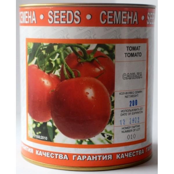 Насіння Томату Санька, (Молдова), 0,2 кг