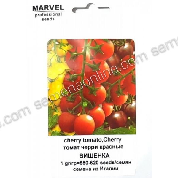 Семена томата Вишенка (red cherry), (Италия), 1г
