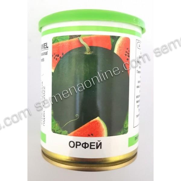 Семена арбуза Орфей, (Украина), 100г