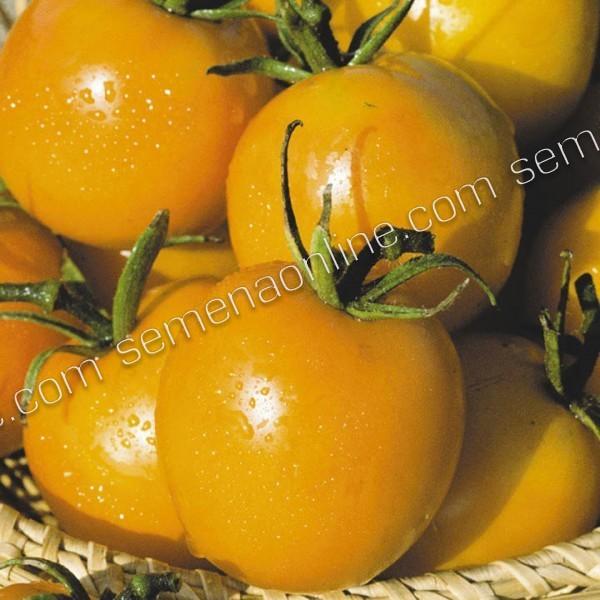 Семена томата Де Барао Золотой, 50г