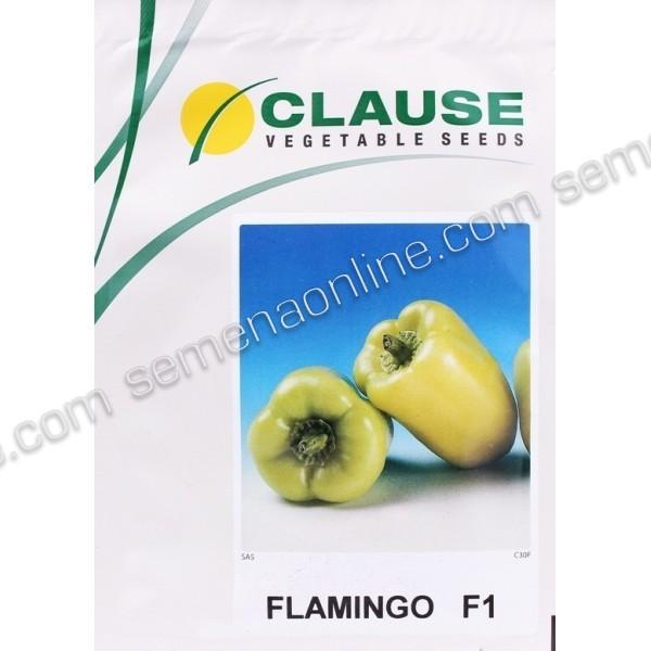 Семена перца Фламинго F1, 5гр.