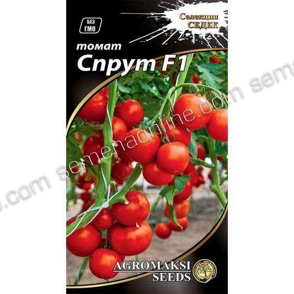 Насіння томату Спрут F1, 0,1 г