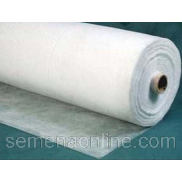 Агроволокно белое в размотку, 50г/м.кв., ширина 3,2м