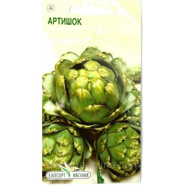 Насіння Артишоку, 10 насінин