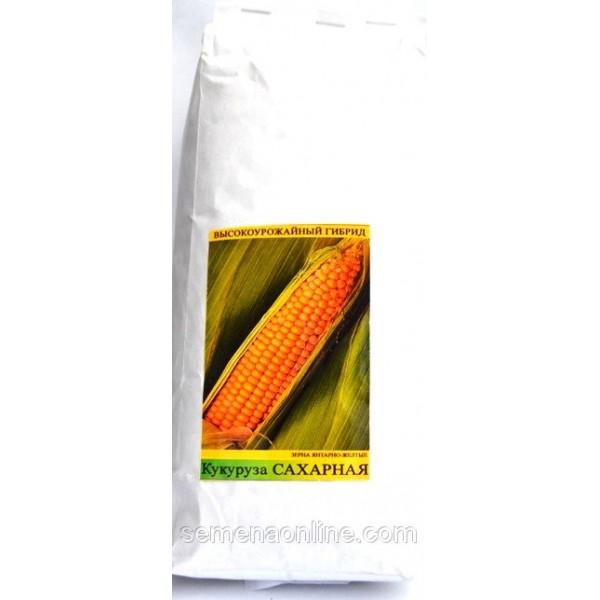 Насіння кукурудзи Цукрова, 1кг
