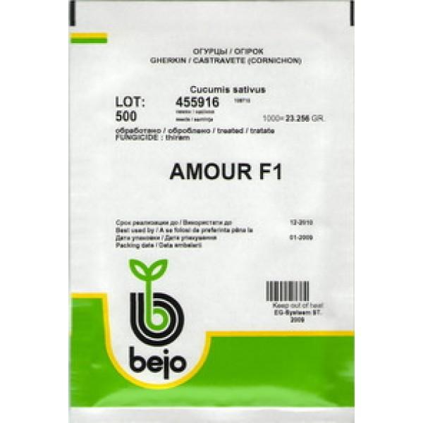 Семена огурца Амур F1 (Amour F1), 250 семян